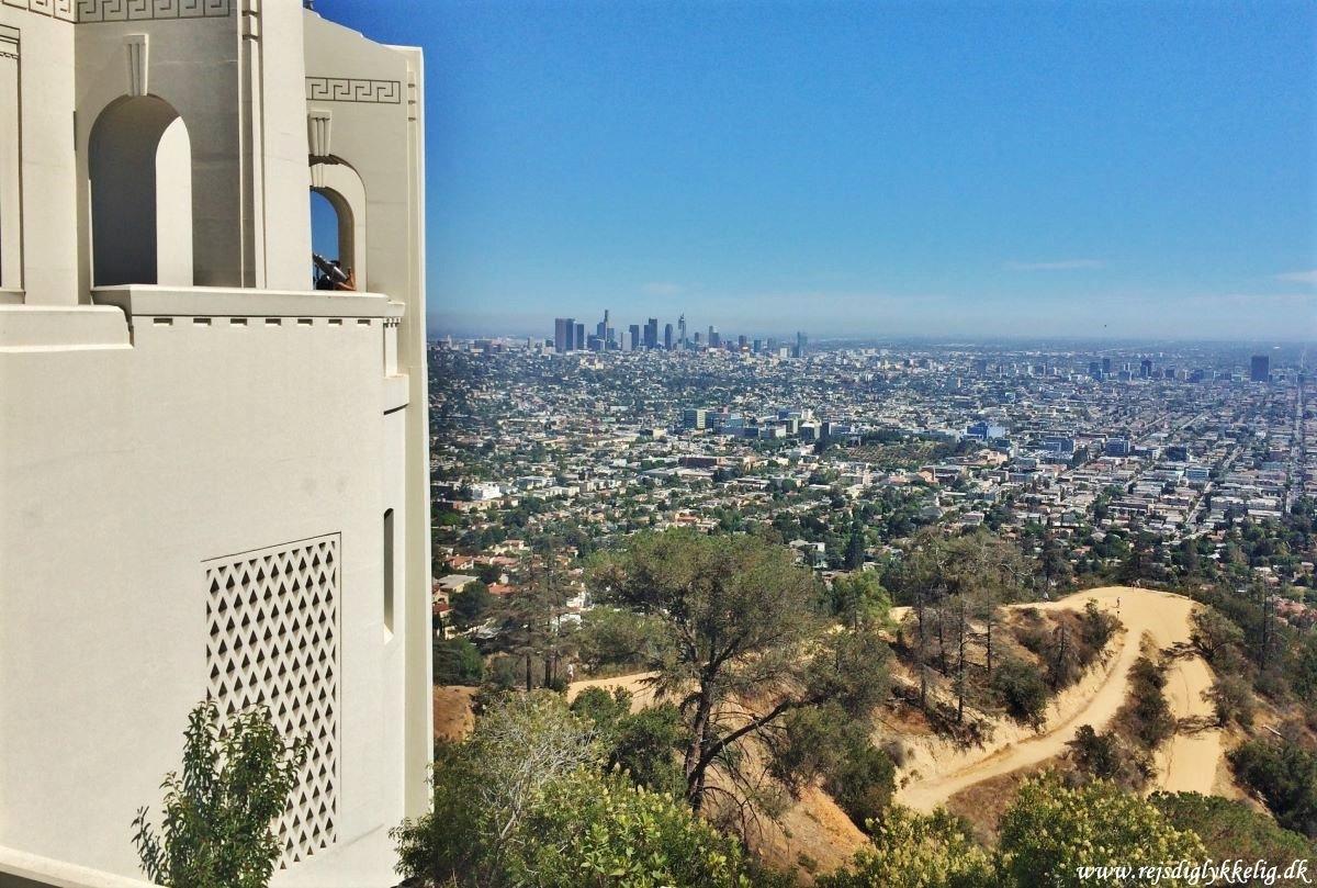 36 oplevelser i Californien - Los Angeles - Rejsdiglykkelig.dk