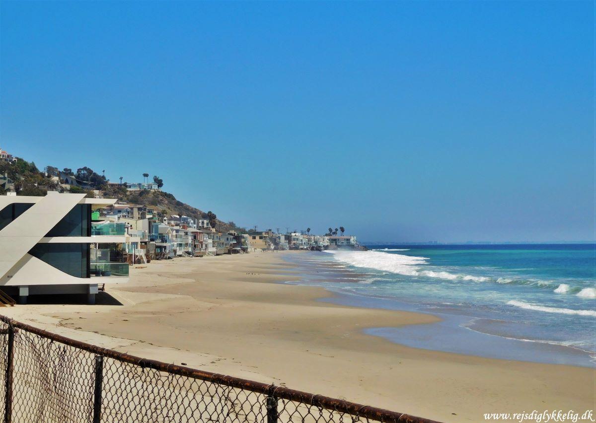 36 oplevelser i Californien - Malibu - Rejsdiglykkelig.dk