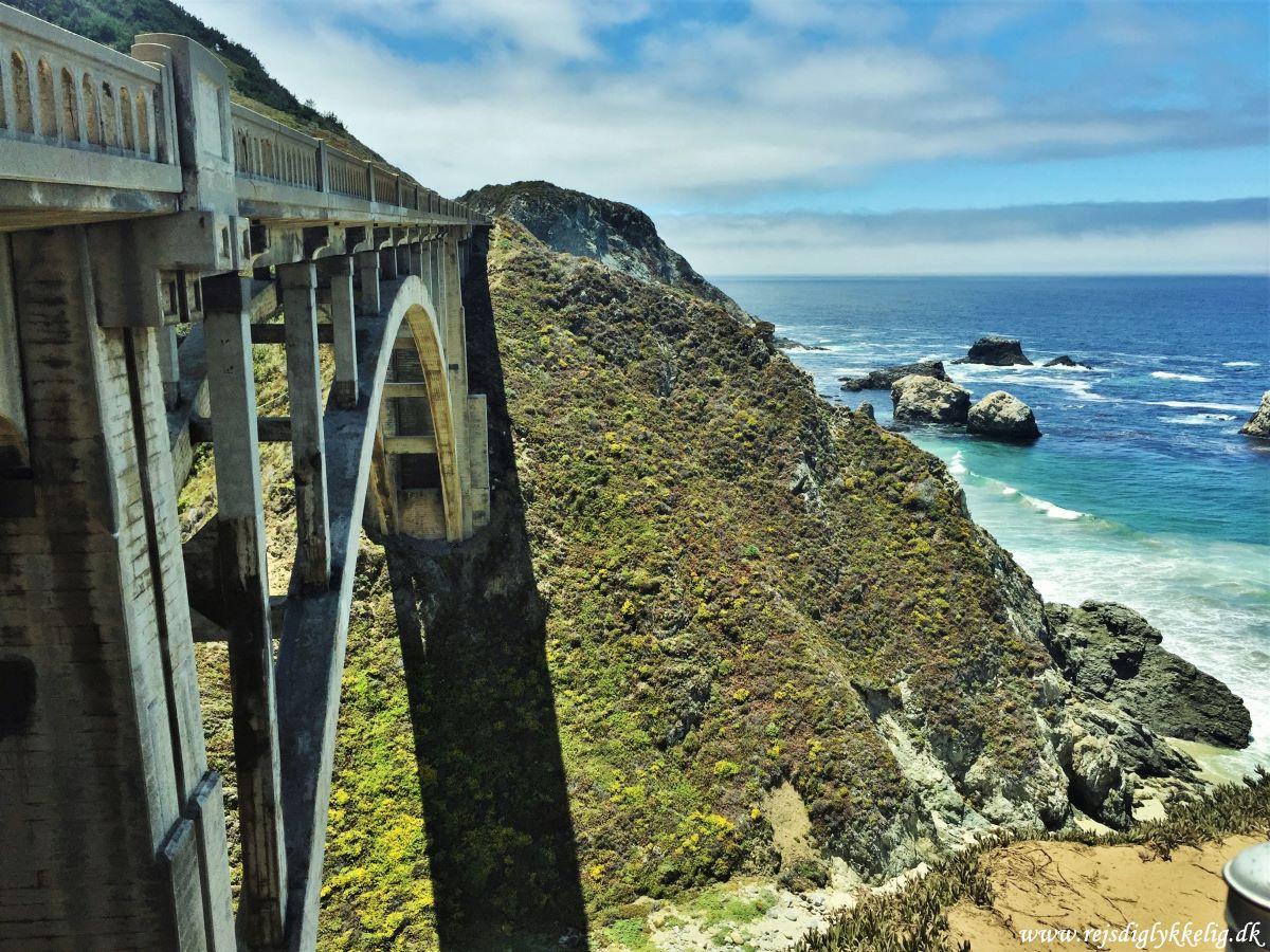 36 oplevelser i Californien - Rejsdiglykkelig.dk