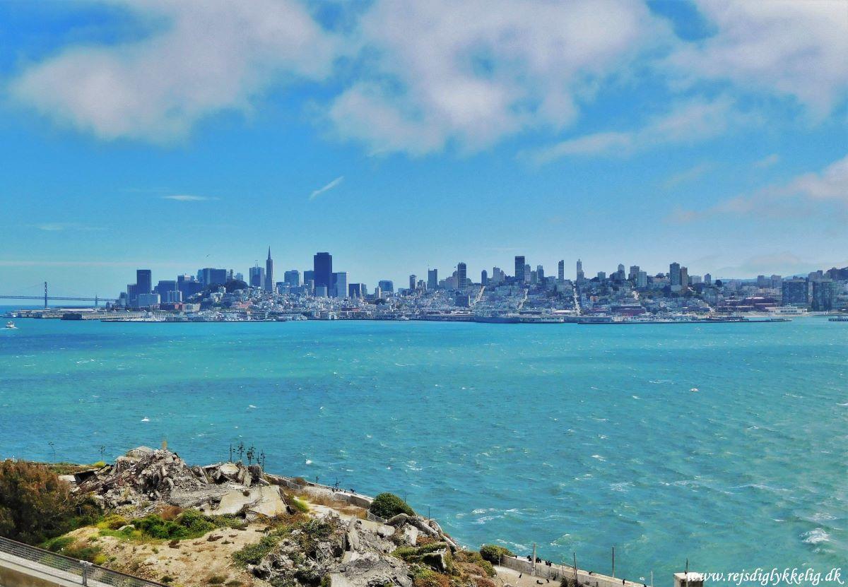36 oplevelser i Californien - San Francisco - Rejsdiglykkelig.dk