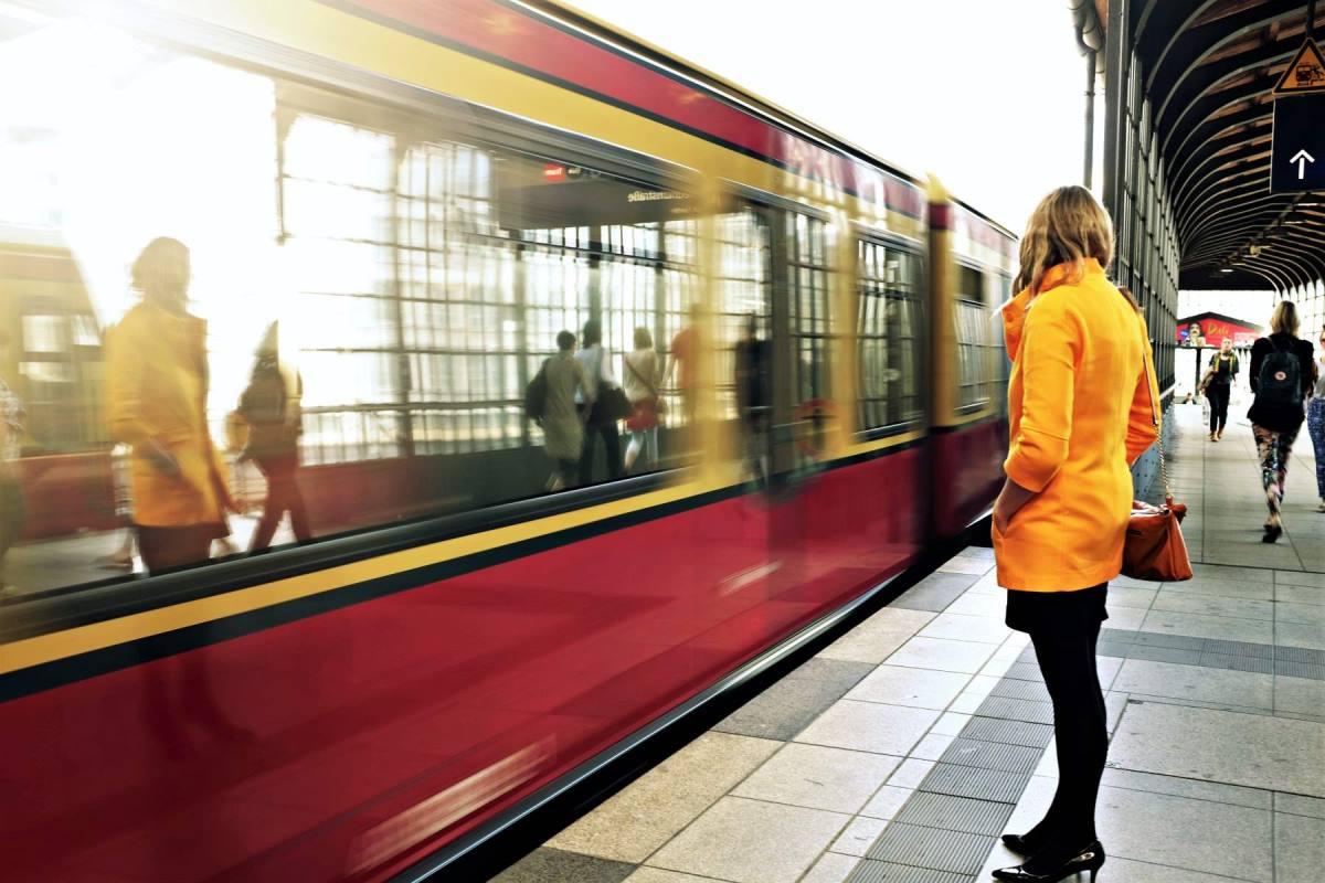Guide til offentlig transport i Berlin - Billetmuligheder til voksne - Rejs Dig Lykkelig