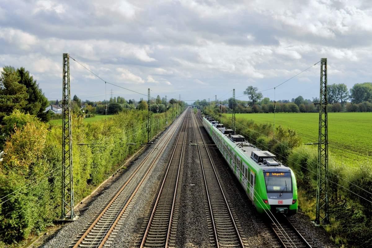 Guide til offentlig transport i Berlin - Transport muligheder - Rejs Dig Lykkelig