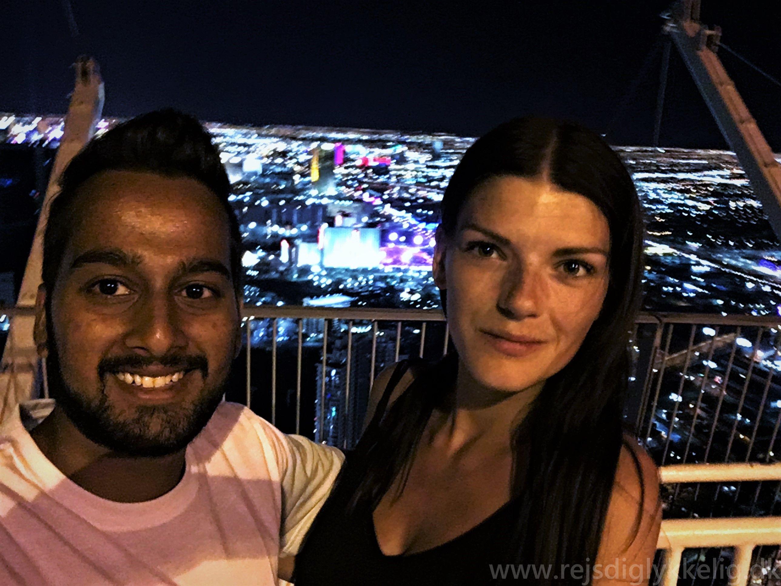 Tilbageblik på 2018 - Las Vegas - Rejsdiglykkelig.dk