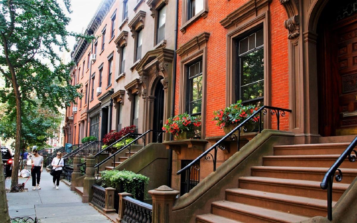 Guide til bydele i New York - Brooklyn - Rejsdiglykkelig.dk