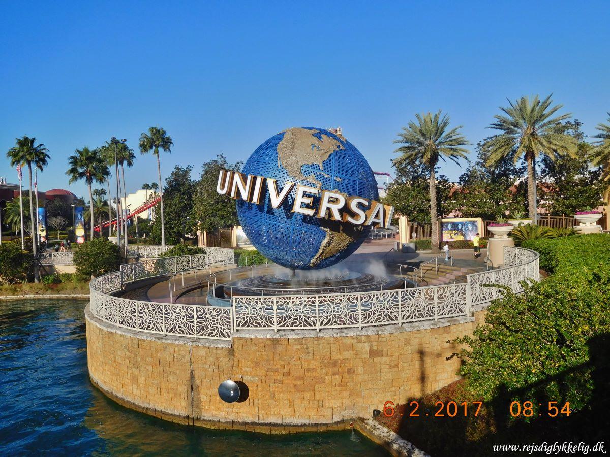 Universal Studios Florida - Rejsdiglykkelig.dk