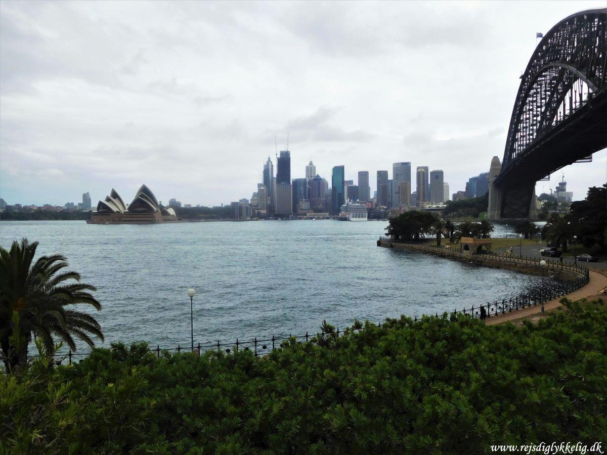 Rejsebudget i Australien - Sydney - Rejsdiglykkelig.dk