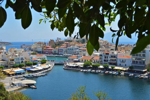 12 Oplevelser på Kreta - Rejs Dig Lykkelig