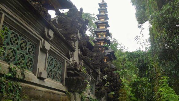 Fotodagbog fra Ubud - Gunung Lebah Temple - Rejsdiglykkelig.dk