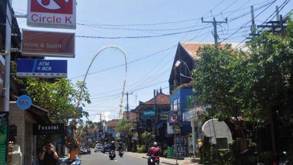 Fotodagbog fra Ubud - Monkey Forest Road - Rejsdiglykkelig.dk