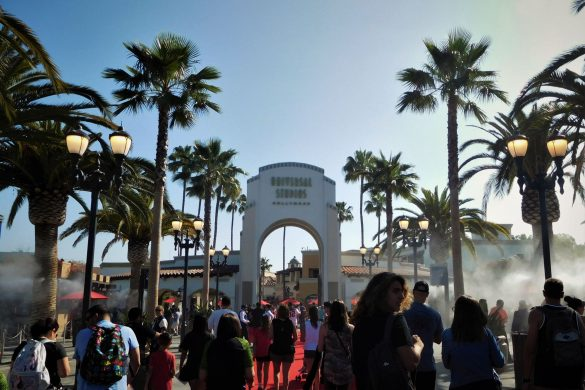 Guide til Universal Studios Hollywood - Rejsdiglykkelig.dk