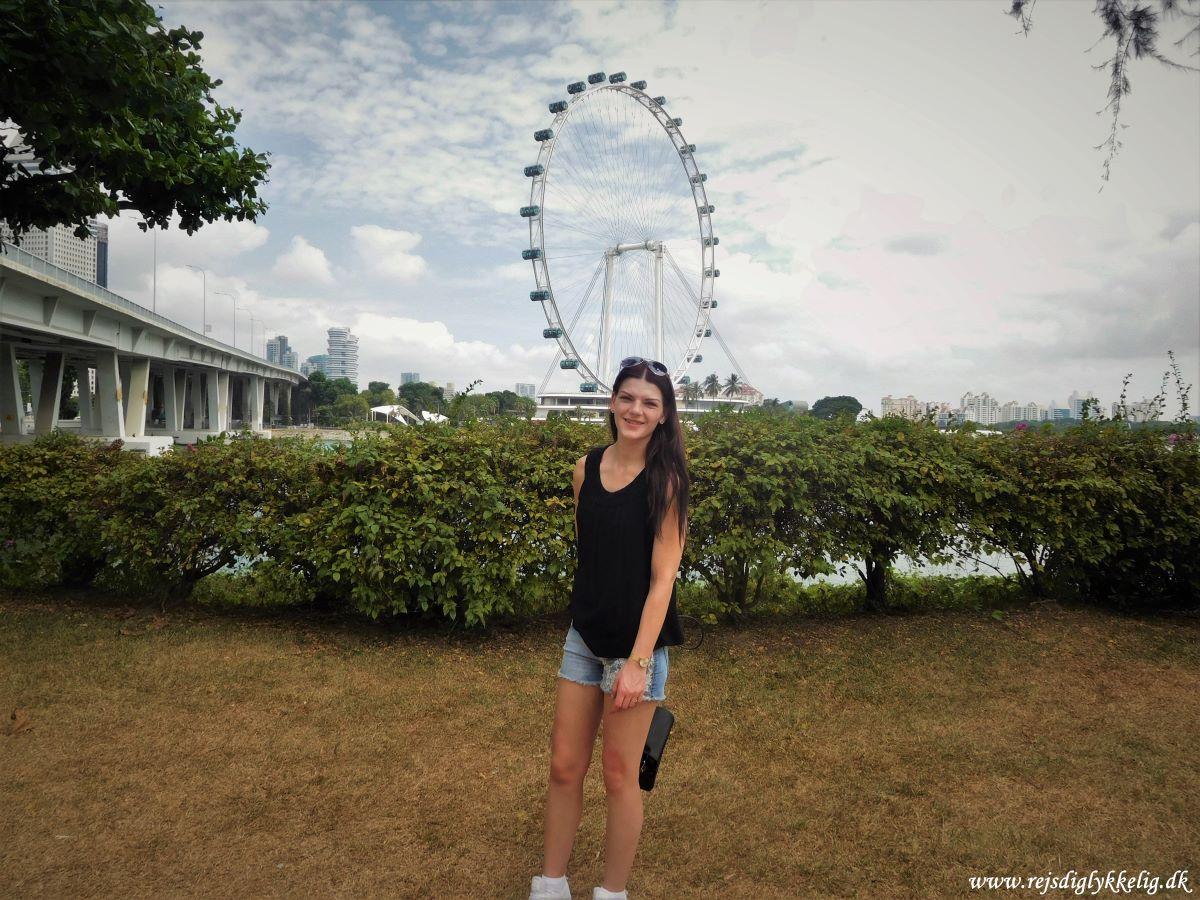 Guide til de bedste steder i Singapore -- Rejsdiglykkelig.dk