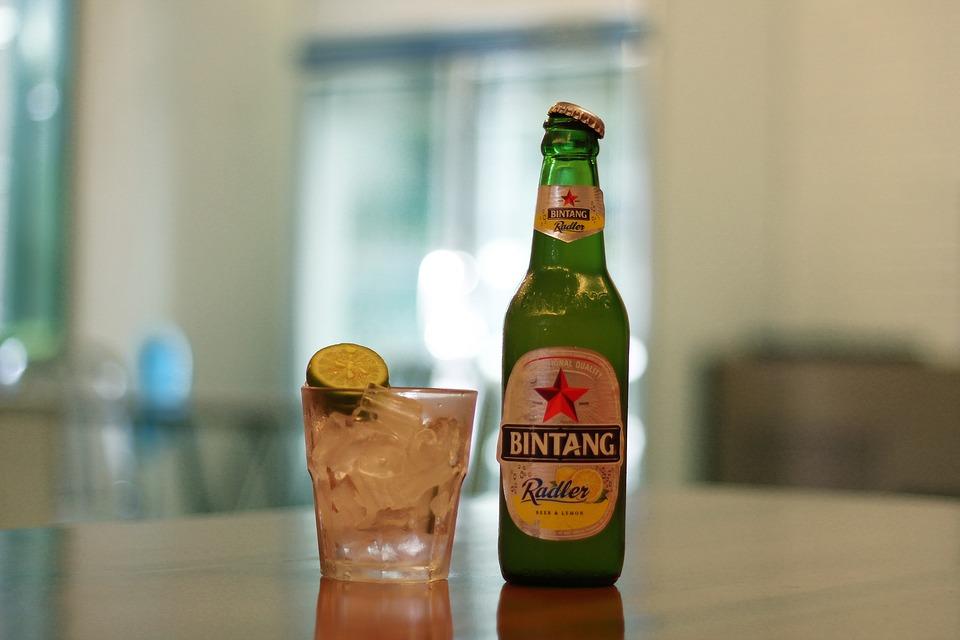 20 underlige love og regler i Singapore - Alkohol - Rejsdiglykkelig.dk
