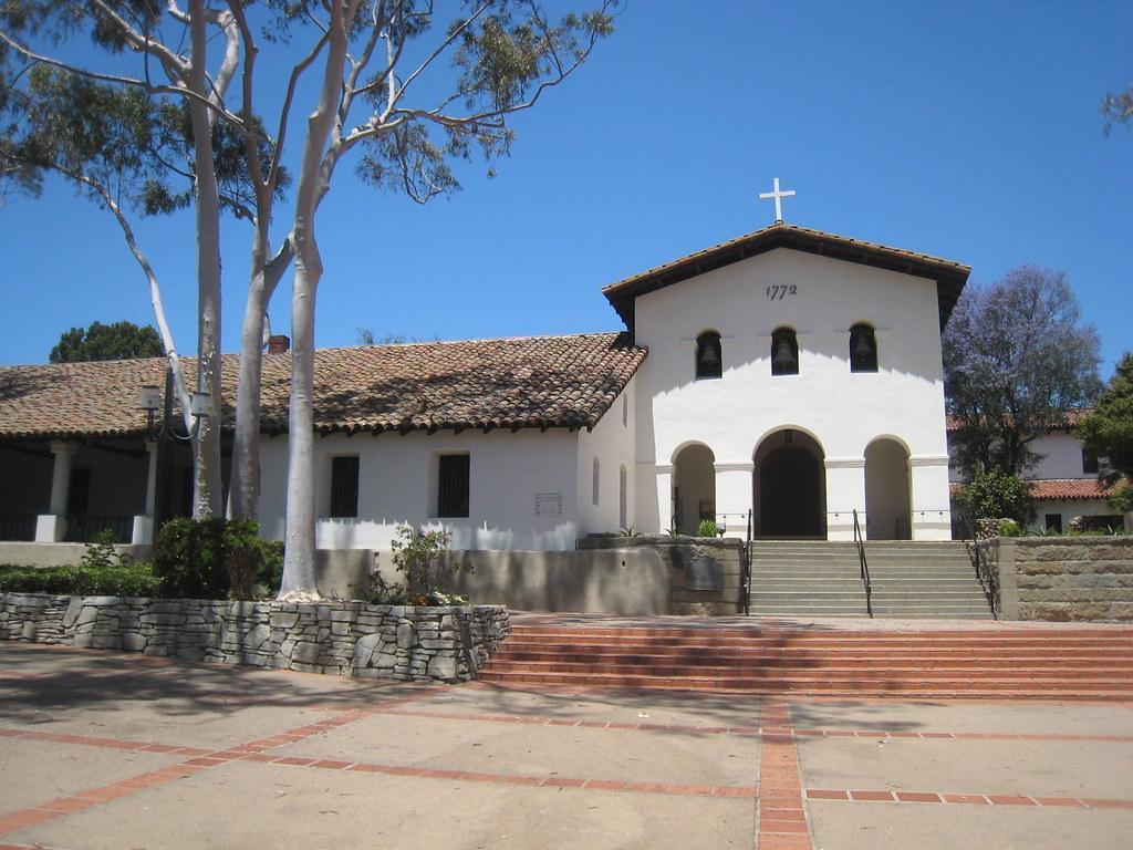 San Luis Obispo - Rejsdiglykkelig.dk