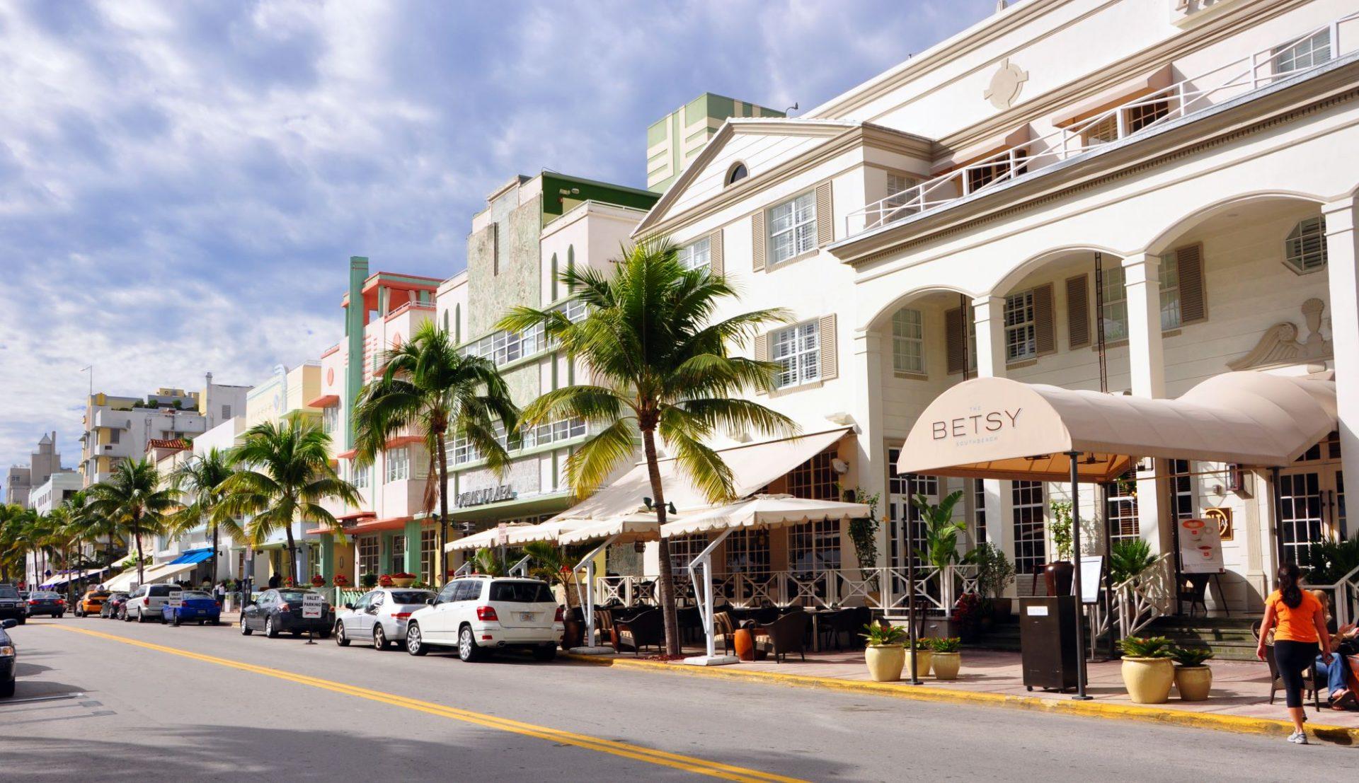 11 bedste steder til shopping i Miami - Rejsdiglykkelig.dk