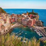 De bedste rejsemål i Italien