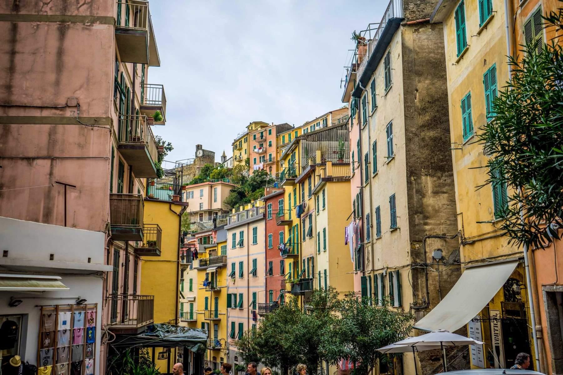 De Bedste Rejsemål i Italien - Rejs Dig Lykkelig