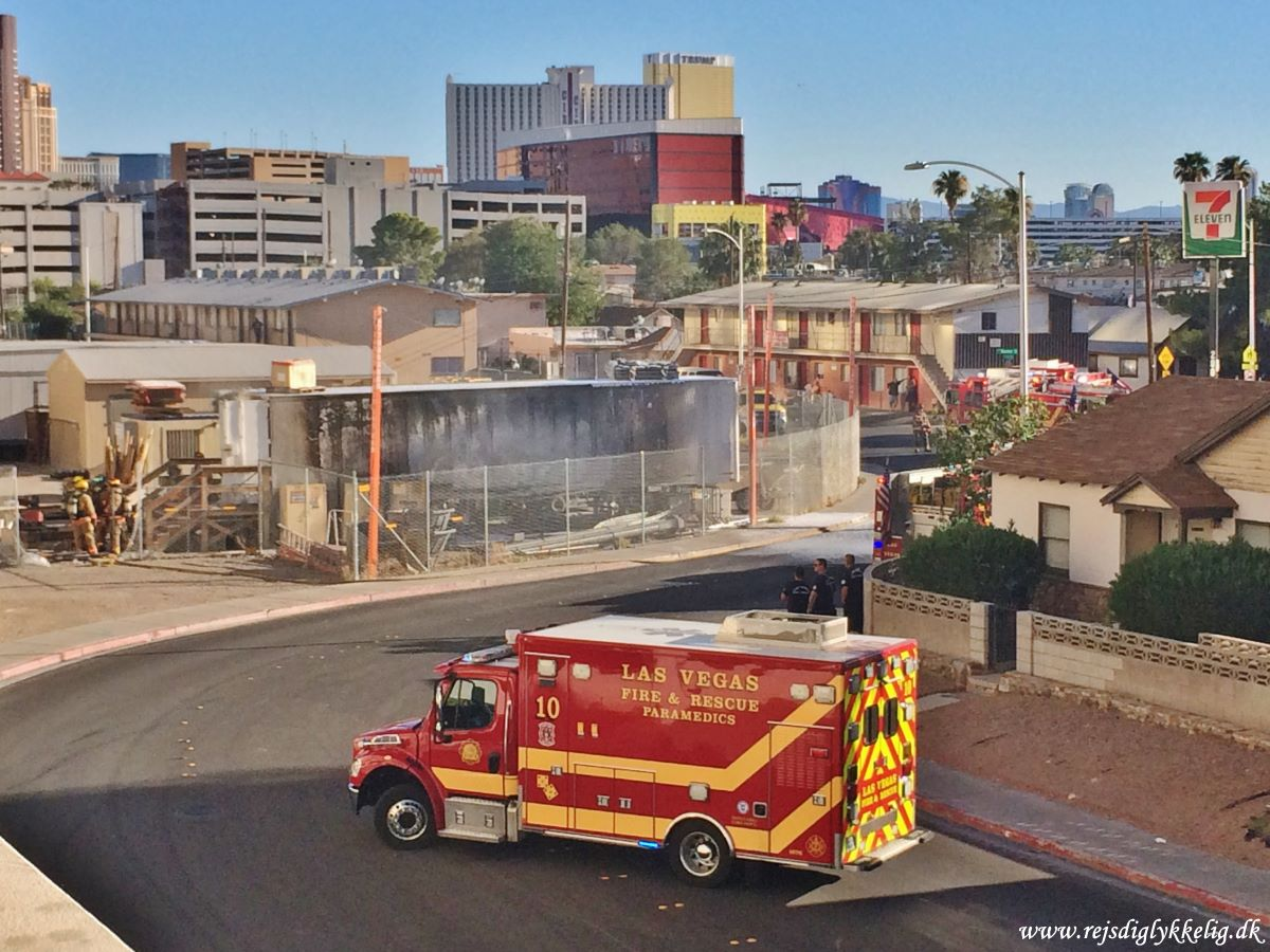 30 ting du skal vide når du besøger USA - Ring 911 i nødsituationer - Rejsdiglykkelig.dk