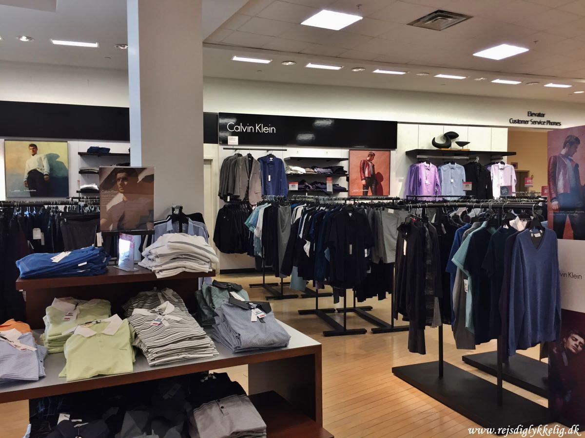 30 ting du skal vide når du besøger USA - Shop amok - Rejsdiglykkelig.dk