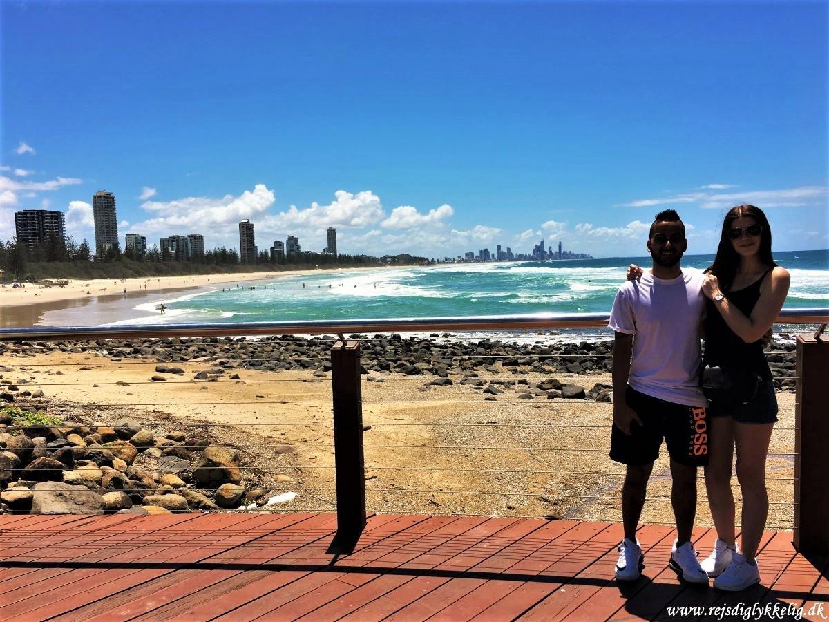 Tilbageblik på 2019 - Australiens Gold Coast - Rejsdiglykkelig.dk