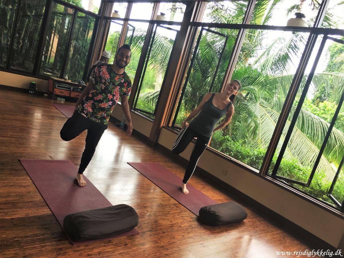 Tilbageblik på 2019 - Dyrker yoga på Bali - Rejsdiglykkelig.dk