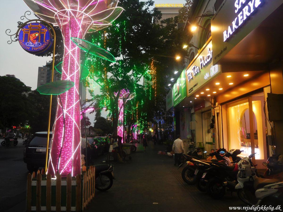 Tilbageblik på 2019 - Storbyferie i Ho Chi Minh City - Rejsdiglykkelig.dk