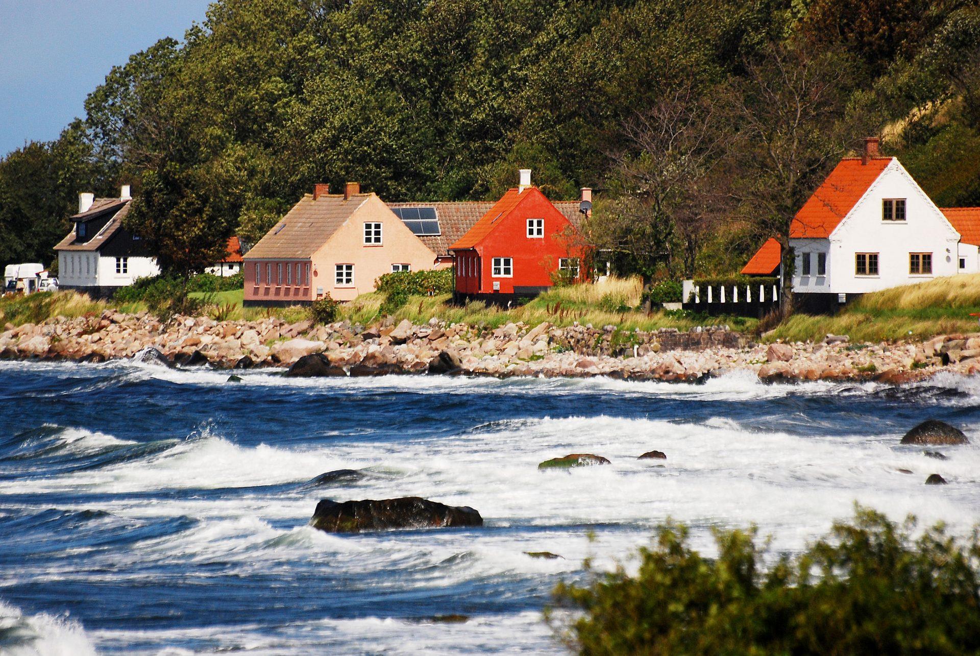 19 Sevaerdigheder Og Oplevelser Pa Bornholm Rejsdiglykkelig Dk