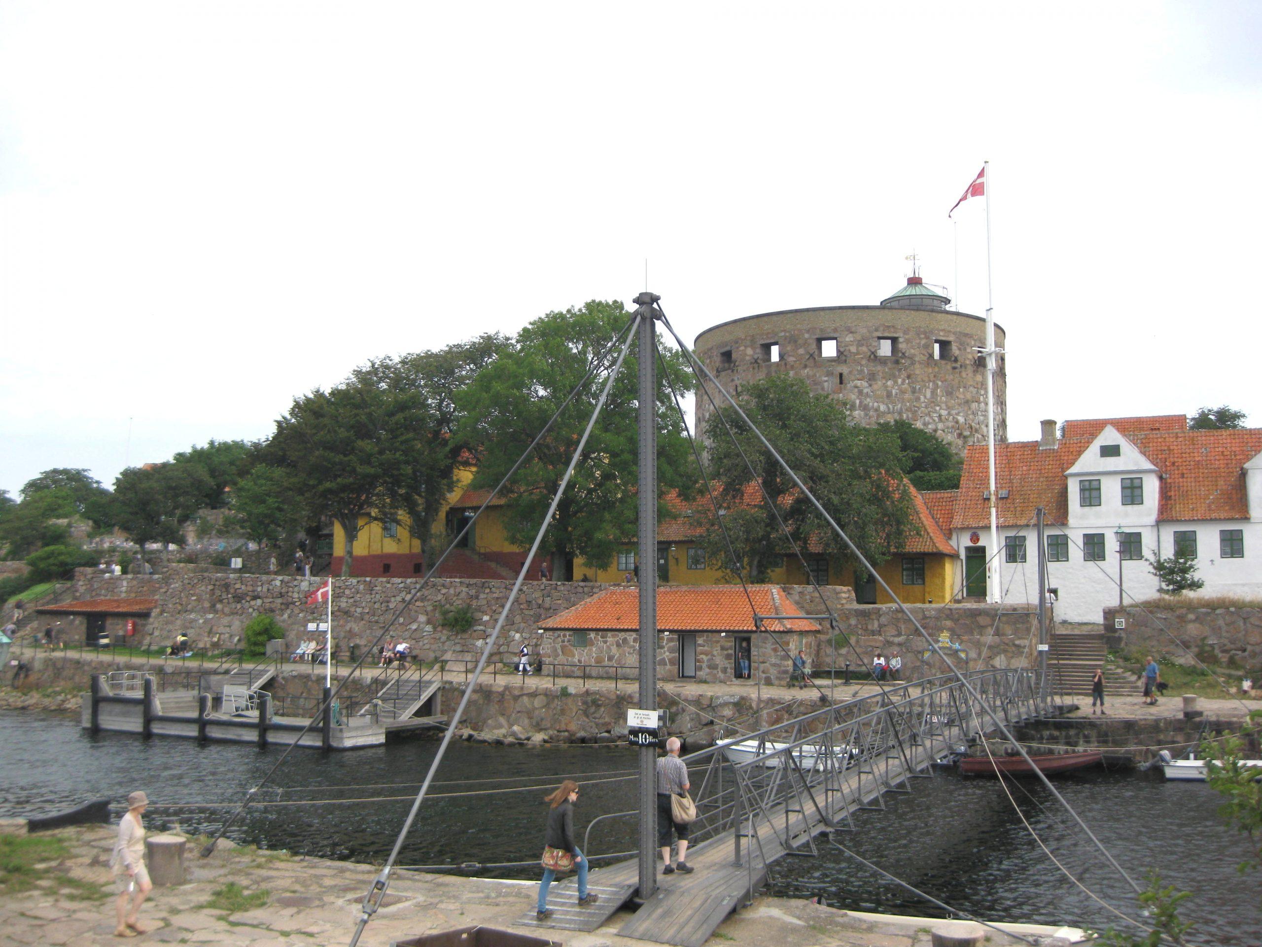 19 seværdigheder og oplevelser på Bornholm - Christiansø - Rejsdiglykkelig.dk