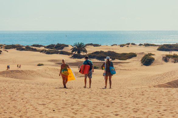 Gran Canaria - Rejsdiglykkelig.dk