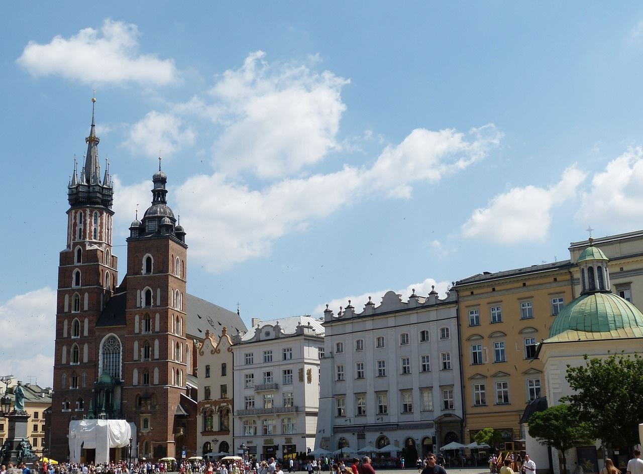 Krakow - Rejsdiglykkelig.dk