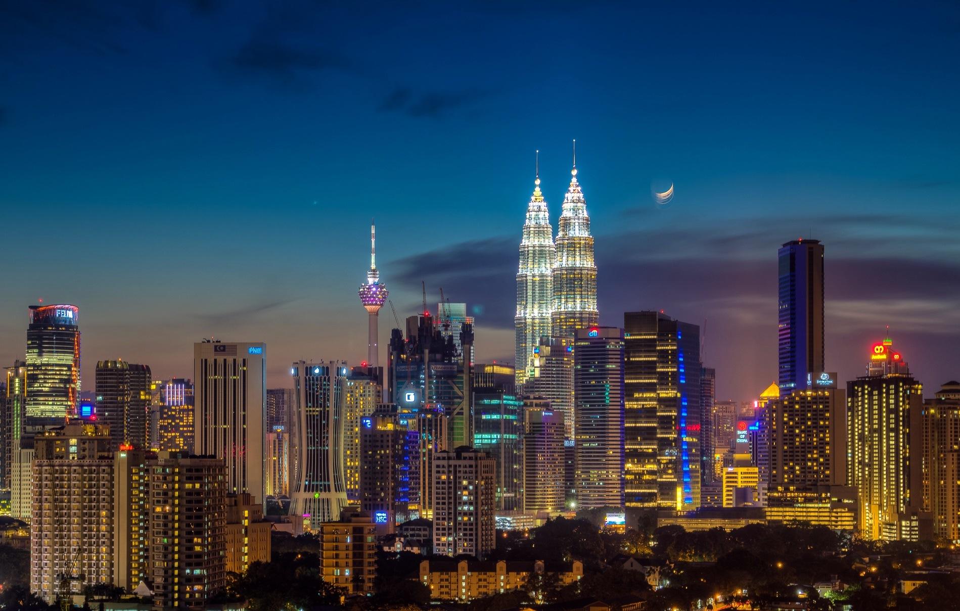 Kuala Lumpur - Rejsdiglykkelig.dk