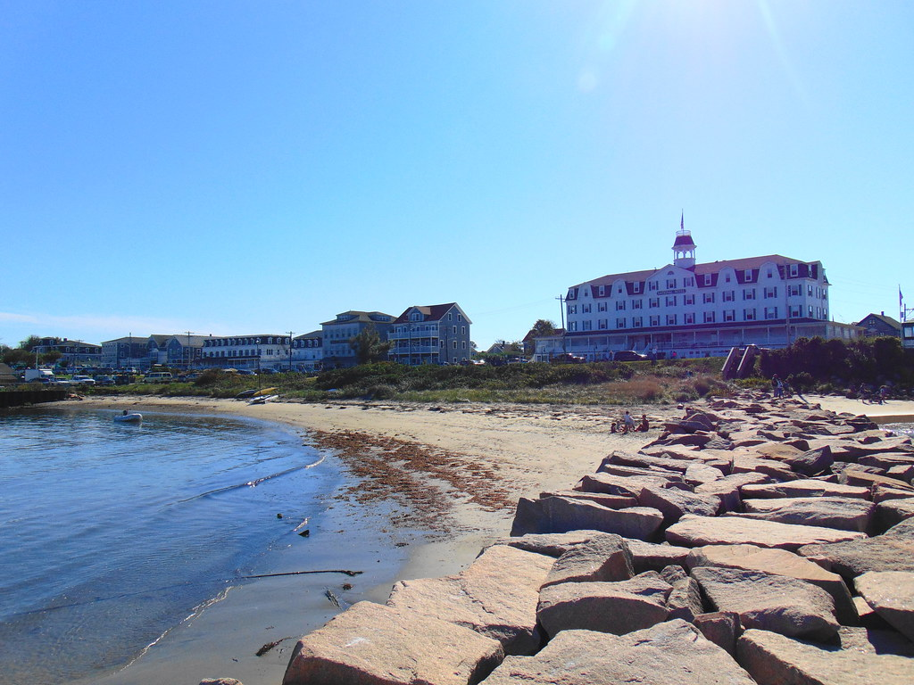 Rhode Island - Rejsdiglykkelig.dk