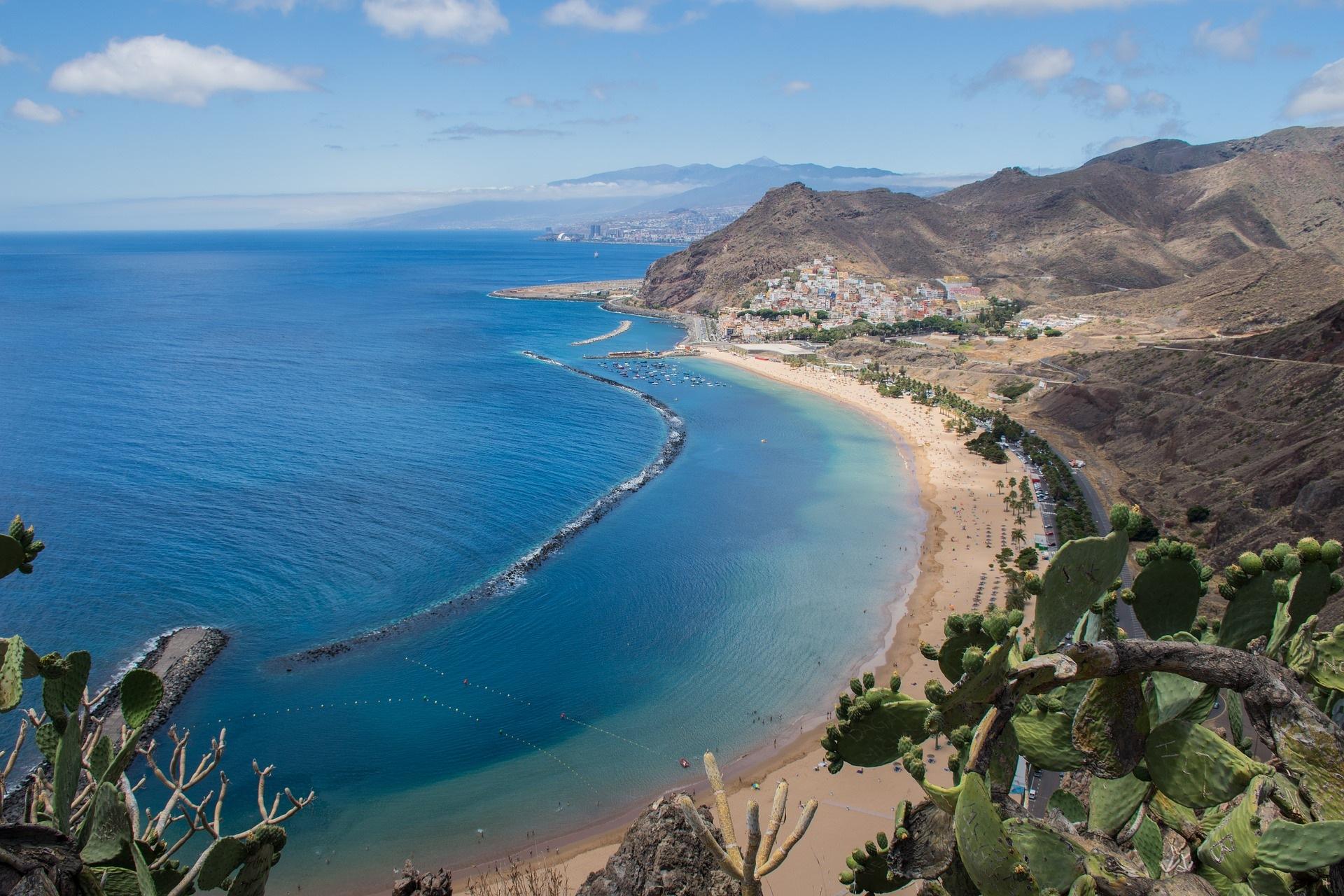 Tenerife - Rejsdiglykkelig.dk