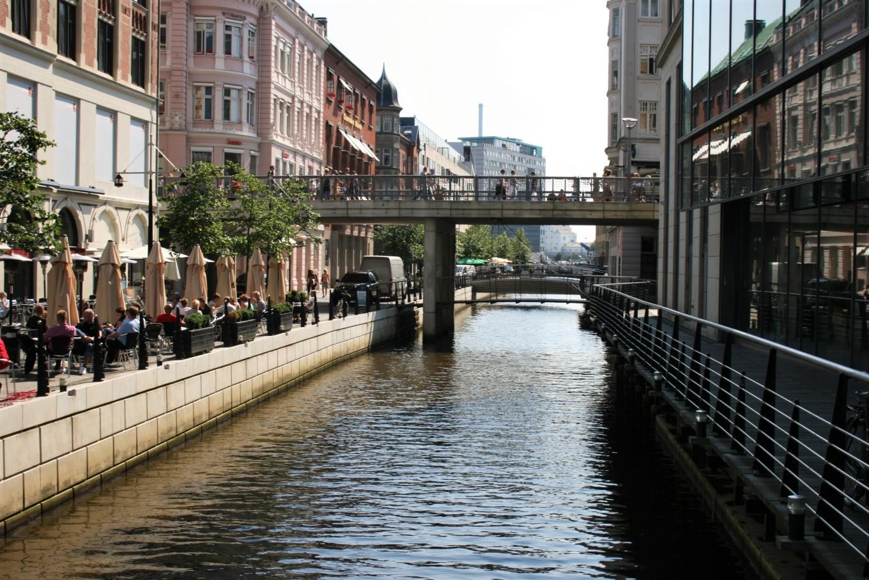 Aarhus - Rejsdiglykkelig.dk