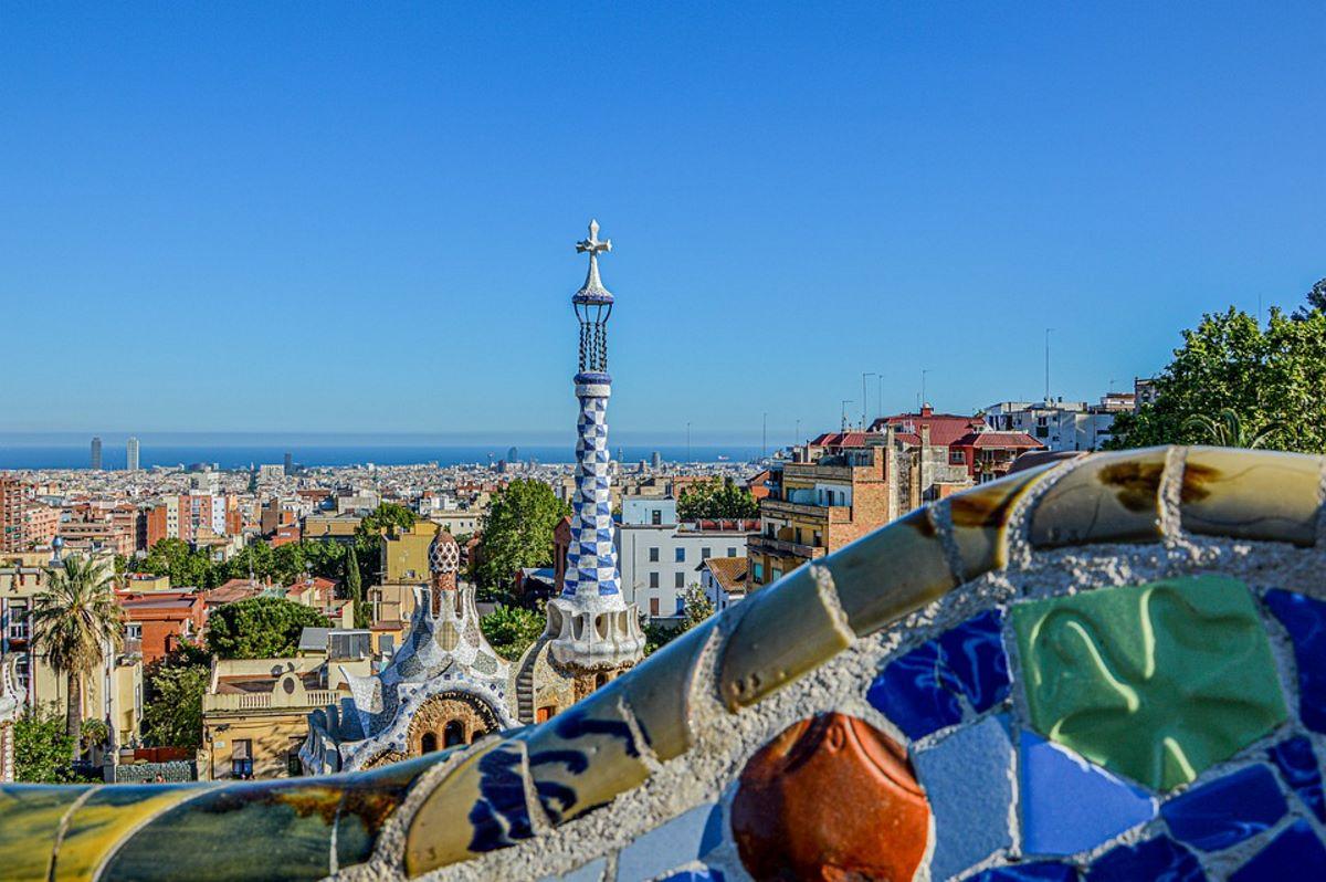 De bedste rejsemål i Spanien - Barcelona - Rejsdiglykkelig.dk