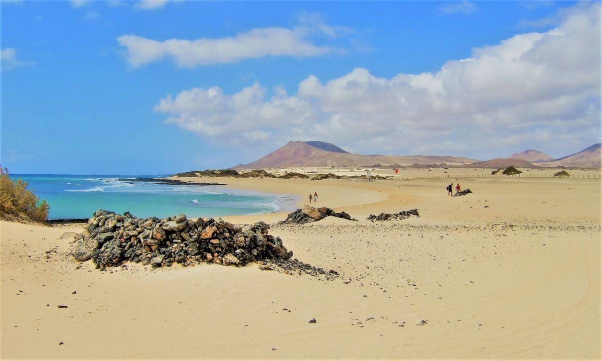 De bedste rejsemål i Spanien - Fuerteventura - Rejsdiglykkelig.dk