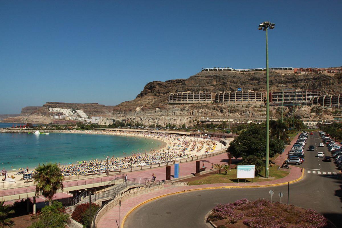De bedste rejsemål i Spanien - Gran Canaria - Rejsdiglykkelig.dk