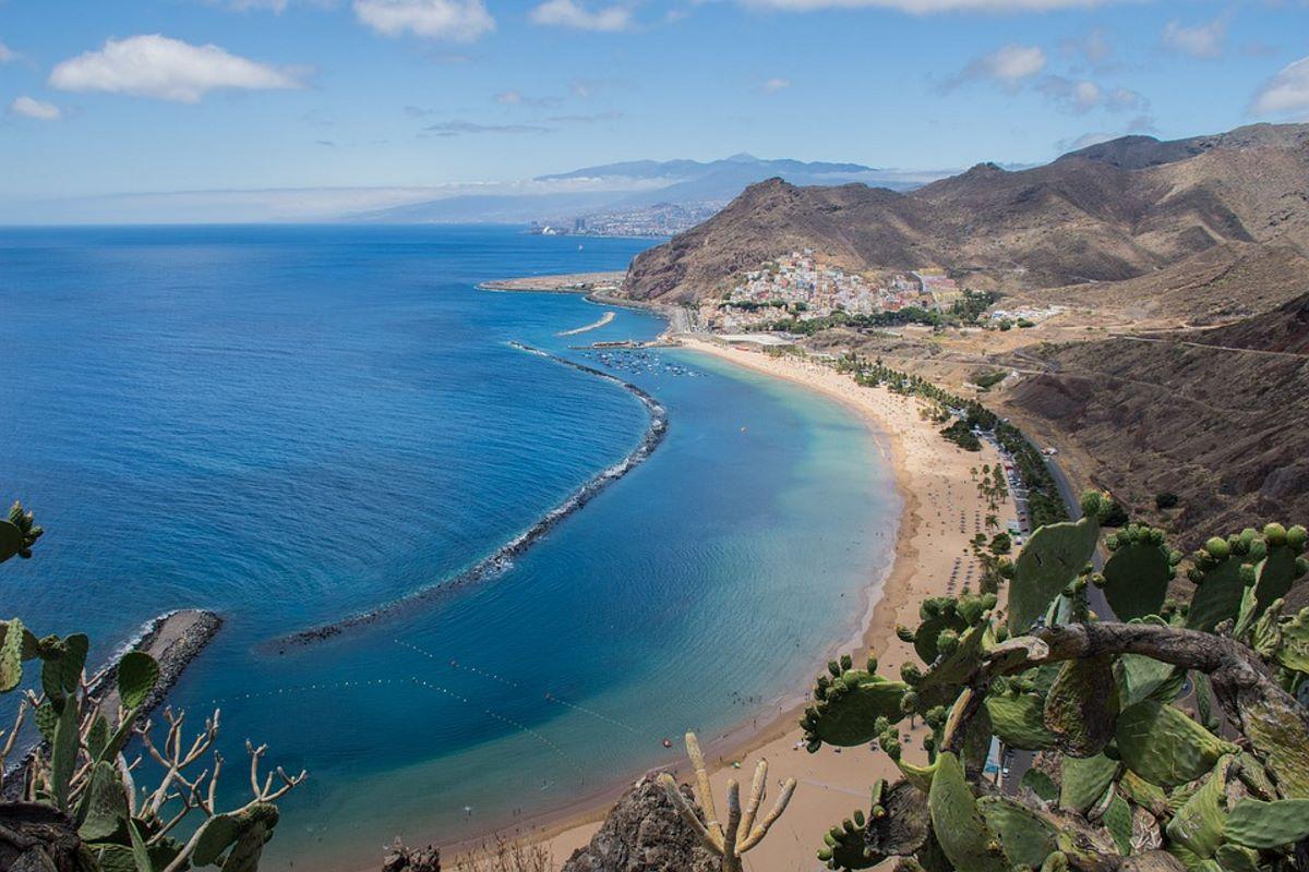De bedste rejsemål i Spanien - Tenerife - Rejsdiglykkelig.dk