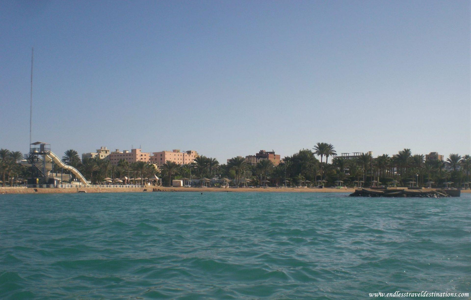 Hurghada - Rejsdiglykkelig.dk