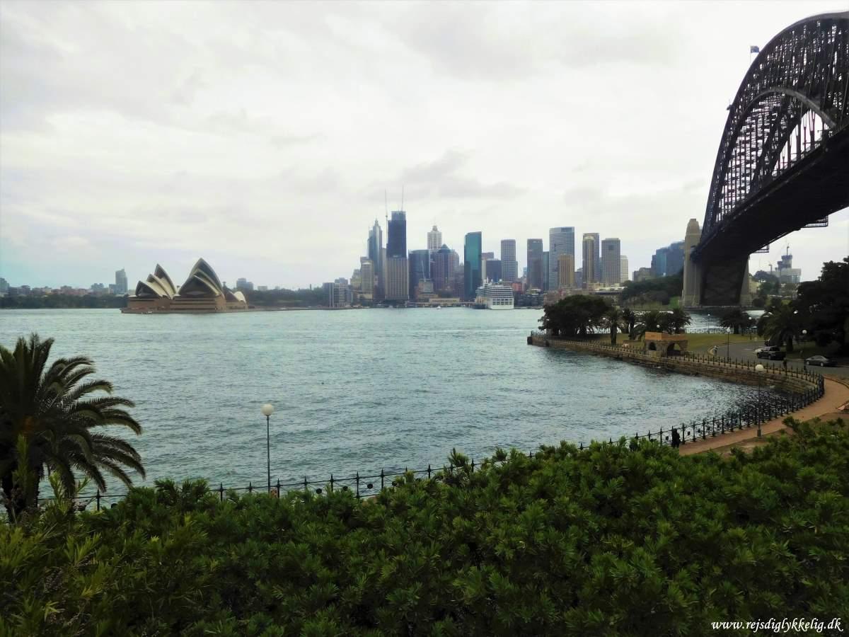 De bedste oplevelser i Sydney - Rejs Dig Lykkelig