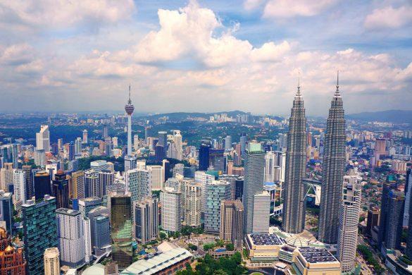 Must see seværdigheder og oplevelser i Kuala Lumpur - Rejs Dig Lykkelig