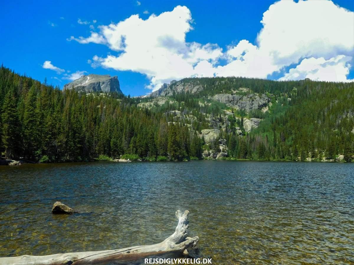 12 Smukke Nationalparker i USA - Rocky Mountain - Rejs Dig Lykkelig