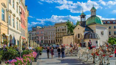 Seværdigheder og oplevelser i Krakow, Polen - Rejs Dig Lykkelig