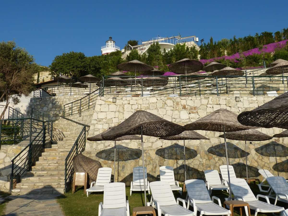 De bedste rejsemål i Tyrkiet - Kusadasi - Rejs Dig Lykkelig