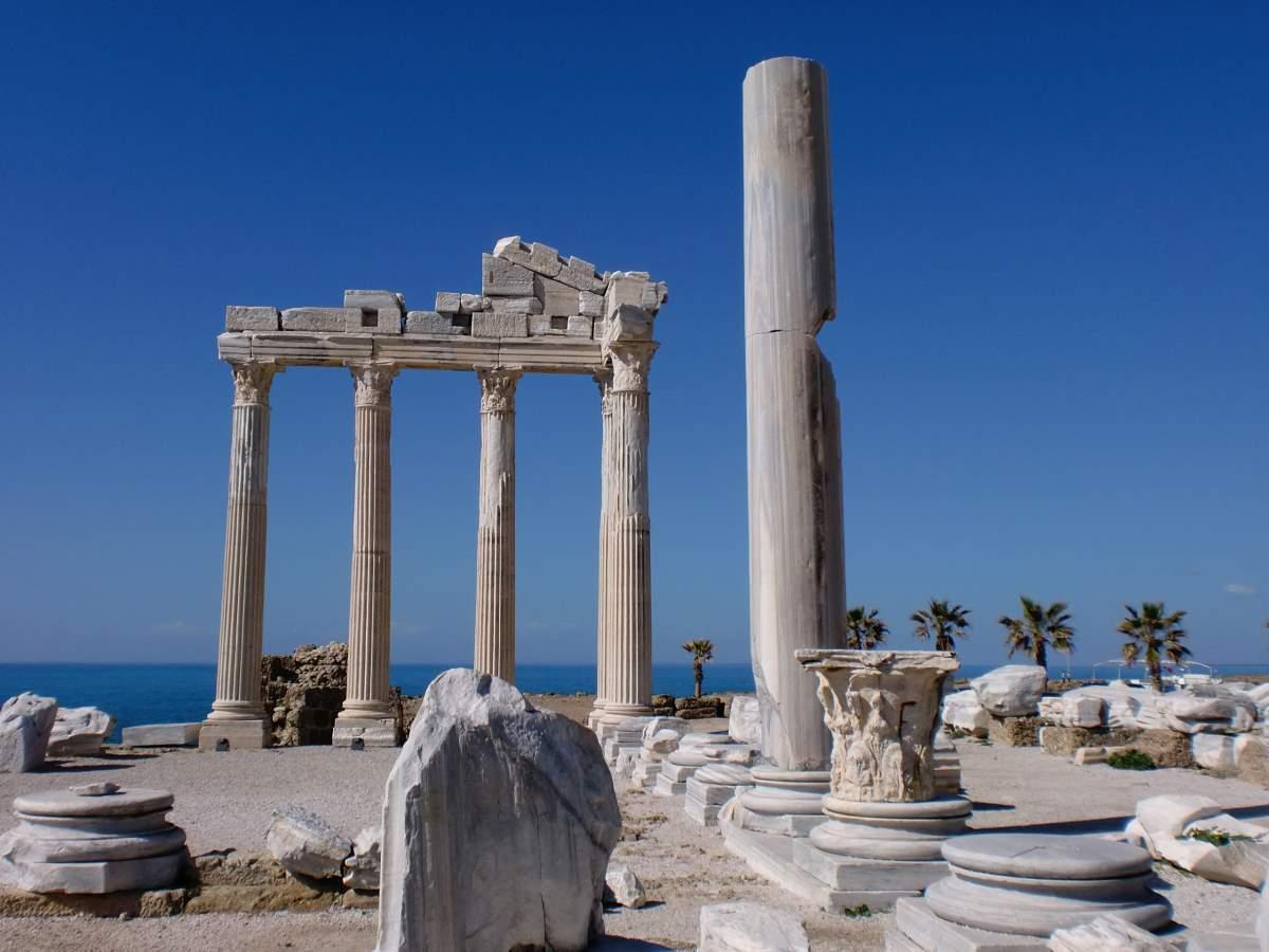 De bedste rejsemål i Tyrkiet - Side - Rejs Dig Lykkelig