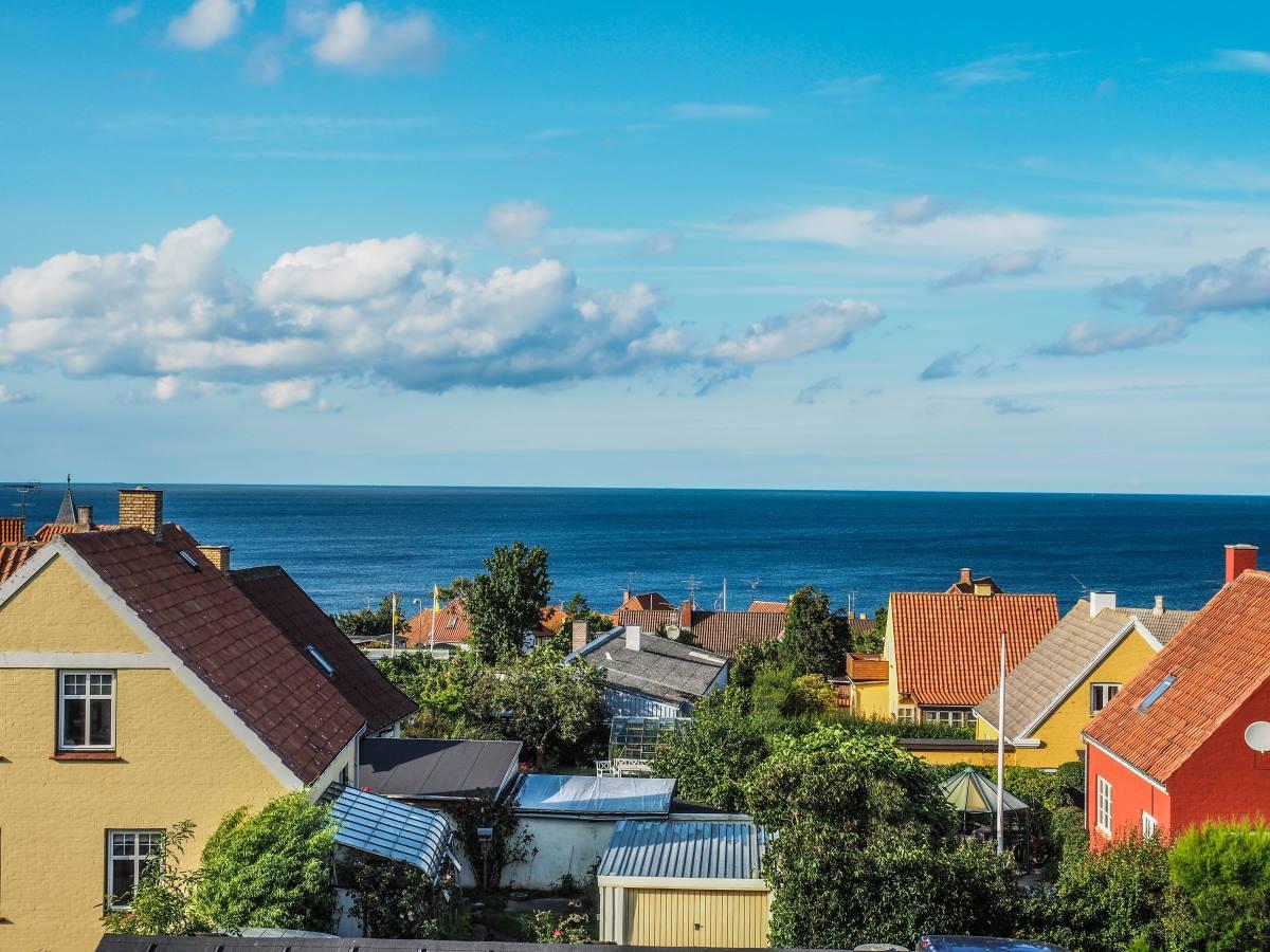 19 Seværdigheder og Oplevelser på Bornholm - Rejs Dig Lykkelig