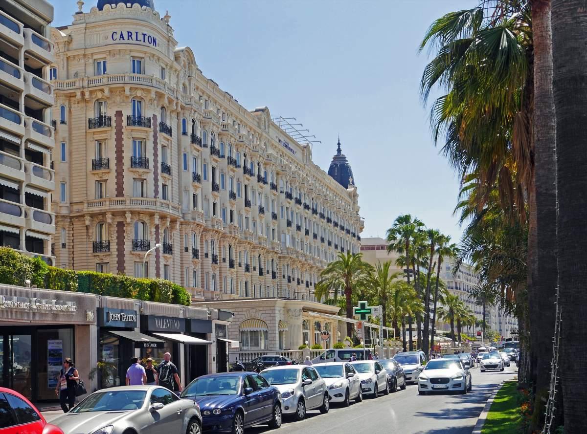 Cannes - Rejs Dig Lykkelig