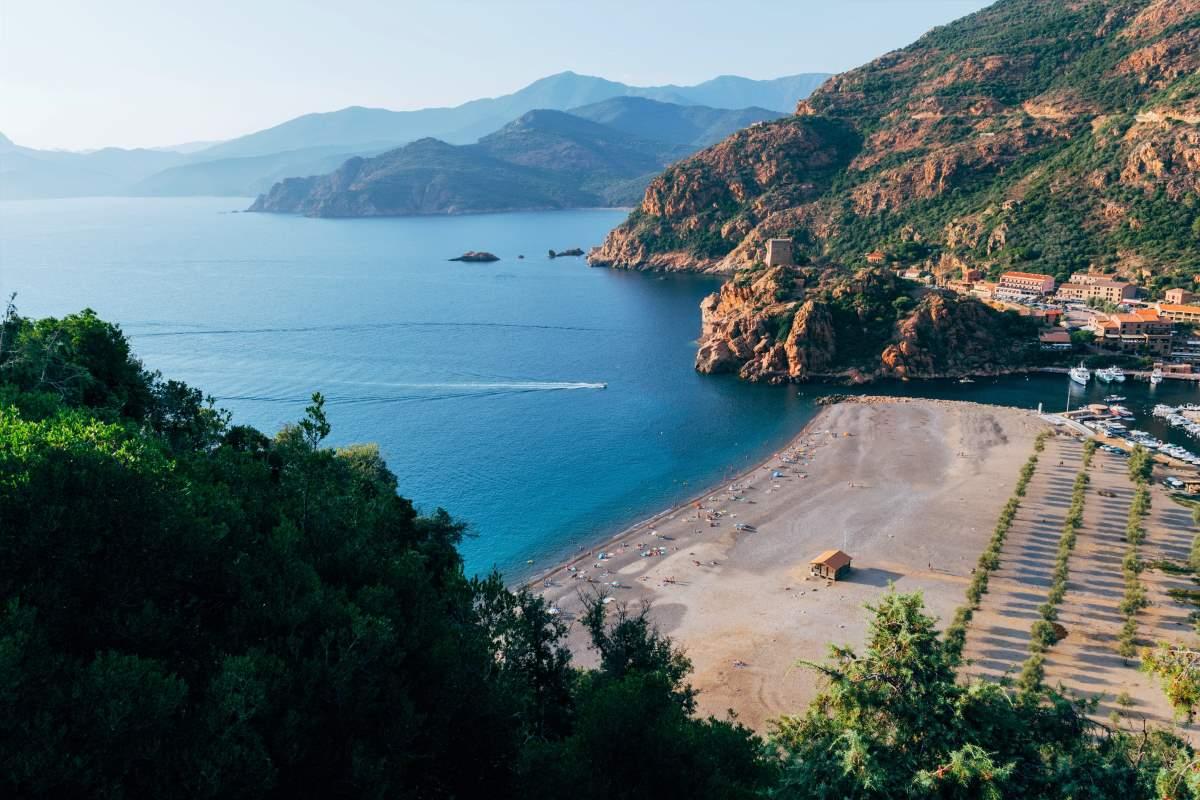 De Bedste Rejsemål i Frankrig - Korsika - Rejs Dig Lykkelig