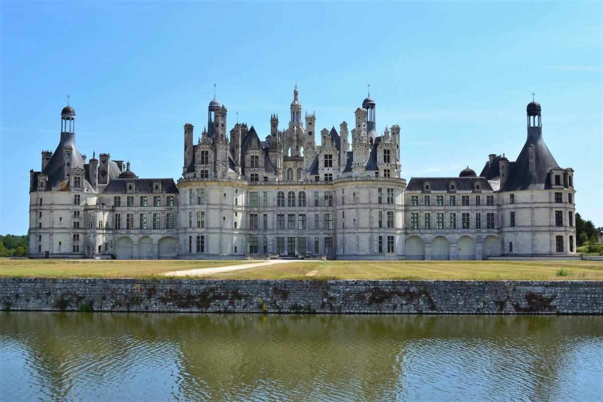 De Bedste Rejsemål i Frankrig - Loire Valley - Rejs Dig Lykkelig