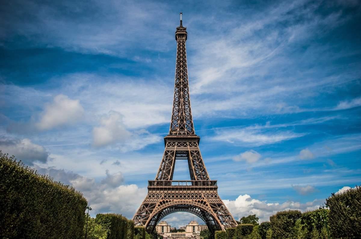 Paris - Rejs Dig Lykkelig