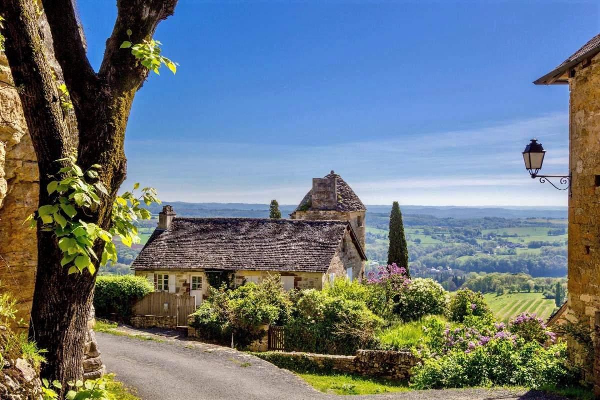 De Bedste Rejsemål i Frankrig - Rejs Dig Lykkelig